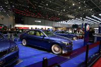 ALPINA B5 Saloon (No. 362)- Click to see bigger image