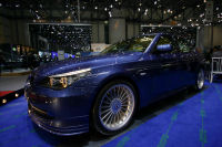 ALPINA B5 - number 362 - Click Here for more Photos