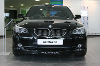 ALPINA B5 - number 365 - Click Here for more Photos
