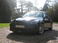 ALPINA B5 - number 61 - Click Here for more Photos