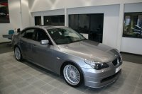 ALPINA B5 - number 74 - Click Here for more Photos