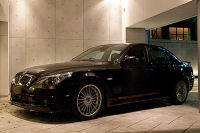 ALPINA B5 - number 85 - Click Here for more Photos