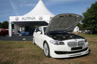 ALPINA B5 Bi-Turbo number 1 - Click Here for more Photos