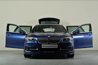 ALPINA B5 Bi-Turbo number 135 - Click Here for more Photos