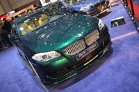 ALPINA B5 Bi-Turbo number 175 - Click Here for more Photos