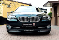 ALPINA B5 Bi-Turbo number 256 - Click Here for more Photos