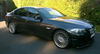 ALPINA B5 Bi-Turbo number 3 - Click Here for more Photos