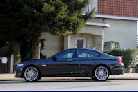 ALPINA B5 Bi-Turbo number 6 - Click Here for more Photos
