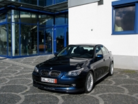 ALPINA B5 S number 151 - Click Here for more Photos