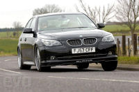 ALPINA B5 S number 453 - Click Here for more Photos