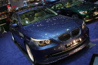 ALPINA B5 S number 464 - Click Here for more Photos