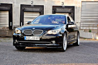 ALPINA B5 S number 490 - Click Here for more Photos