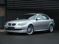 ALPINA B5 S number 512 - Click Here for more Photos
