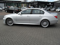 ALPINA B5 - number 513 - Click Here for more Photos