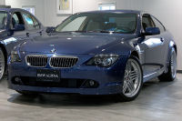ALPINA B6 - number 11 - Click Here for more Photos