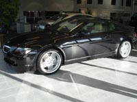 ALPINA B6 - number 13 - Click Here for more Photos