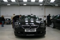 ALPINA B6 - number 5 - Click Here for more Photos