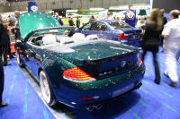ALPINA B6 Cabrio (No. 50)- Click to see bigger image