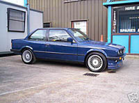 ALPINA B6 2.8 number 138 - Click Here for more Photos