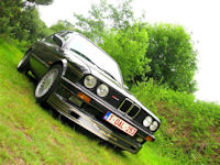 ALPINA B6 2.8 number 14 - Click Here for more Photos