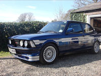 ALPINA B6 2.8 number 151 - Click Here for more Photos