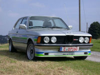 ALPINA B6 2.8 number 223 - Click Here for more Photos