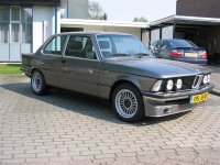ALPINA B6 2.8 number 24 - Click Here for more Photos