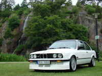 ALPINA B6 2.8 number 253 - Click Here for more Photos