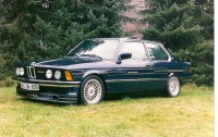 ALPINA B6 2.8 number 459 - Click Here for more Photos