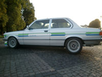 ALPINA B6 2.8 number 485 - Click Here for more Photos