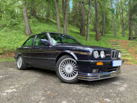 ALPINA B6 3.5 number 139 - Click Here for more Photos