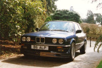 ALPINA B6 3.5 number 179 - Click Here for more Photos