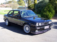 ALPINA B6 3.5 number 203 - Click Here for more Photos