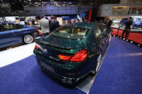 The all new BMW ALPINA B6 Bi-Turbo Gran Coupe (No. 036) Photos- Click to see bigger image