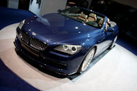 ALPINA B6 Bi-Turbo number 1 - Click Here for more Photos