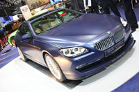 ALPINA B6 Bi-Turbo number 15 - Click Here for more Photos