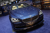 ALPINA B6 Bi-Turbo number 28 - Click Here for more Photos