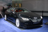 ALPINA B6 Bi-Turbo number 72 - Click Here for more Photos