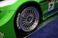 The all new BMW ALPINA B6 GT3 Race Car (Neil's Photos)- Click to see bigger image