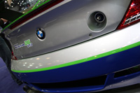 The all new BMW ALPINA B6 GT3 Race Car (Andy's Photos)- Click to see bigger image