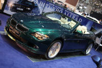ALPINA B6 S number 87 - Click Here for more Photos