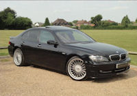 ALPINA B7 - number 121 - Click Here for more Photos