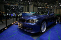 ALPINA B7 - number 128 - Click Here for more Photos