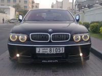 ALPINA B7 - number 4 - Click Here for more Photos
