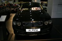 ALPINA B7 - number 42 - Click Here for more Photos