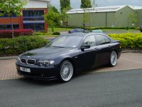 ALPINA B7 - number 51 - Click Here for more Photos