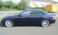ALPINA B7 - number 52 - Click Here for more Photos