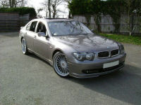 ALPINA B7 - number 62 - Click Here for more Photos