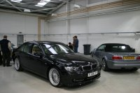 ALPINA B7 - number 74 - Click Here for more Photos
