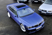 ALPINA B7 - number 83 - Click Here for more Photos